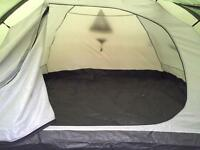 Blacks 4 Man Family Tent