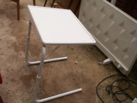 Bedside or portable table