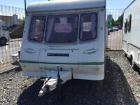 1992 Compass Vantage 360-2 berth