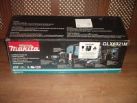 MAKITA DLX6021M 18V 4.0AH LI-ION CORDLESS 6 PIECE KIT LXT RRP £699.99 at screwfix