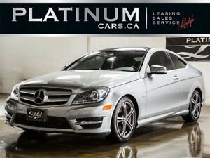 2012 Mercedes-Benz C-Class C350 4MATIC COUPE, N