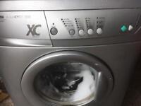 Washing mashin ZANUSSI
