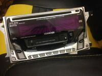 pioneer dpx4000 cd cassette player