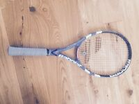 Babolat Pure Drive GT Tennis Racket. Grip 3. New Restring