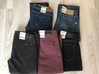 Big Star trousers W 27 L 32
