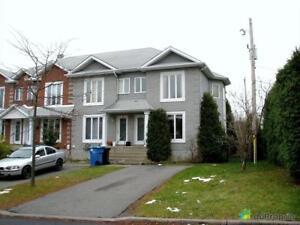 279 500$ - Maison en rangée / de ville à vendre à Candiac