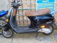 Piagio Vespa ET2 -- FOR SALE