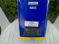 1.7 kg 30mm twisted nails