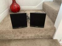 Panasonic TV Speakers