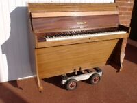 CHALLEN SMALL RETRO 1970 C/C OVER STRUNG CAN DELIVER £299