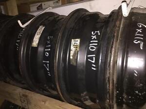 "Steel rims forsale 14"",15"",16"",17"",18"",19"",20"""