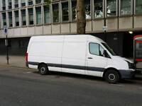 VW Crafter LWB - No VAT