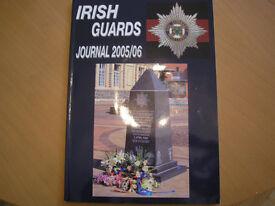 Irish Guards Journals 2004-06