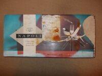 Gourmet's Pride Napoli Stainless Steel 24 piece cutlery set