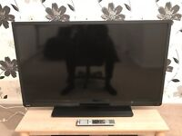 "TOSHIBA 40"" HD SMART LED TV - USED"