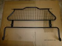 Ford dog guard genuine part - used on a ford mondeo estate