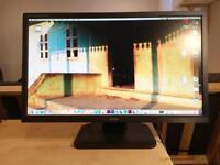 Iiama B2483HS 24 inch High Resolution Screen monitor