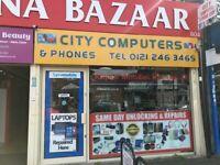 Phone & Tablet Repair   Services in Birmingham, West