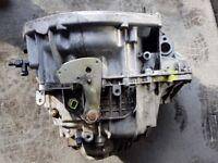 VIVARO TRAFIC PRIMASTAR 1.9 -6speed gearbox fully reconditioned with warranty