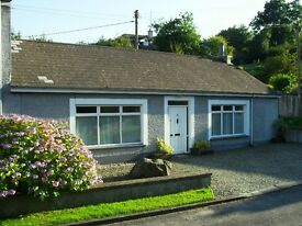 FOR RENT. 7 QUOILE BRAE, STRANGFORD ROAD, DOWNPATRICK.