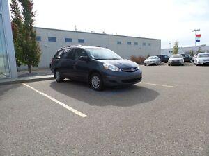2008 Toyota Sienna 5dr Cargo Van CE FWD (Natl)