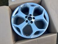 Genuine Ford Focus ST225 18x8 alloy wheel