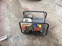 Honda belle 3kva petrol generator