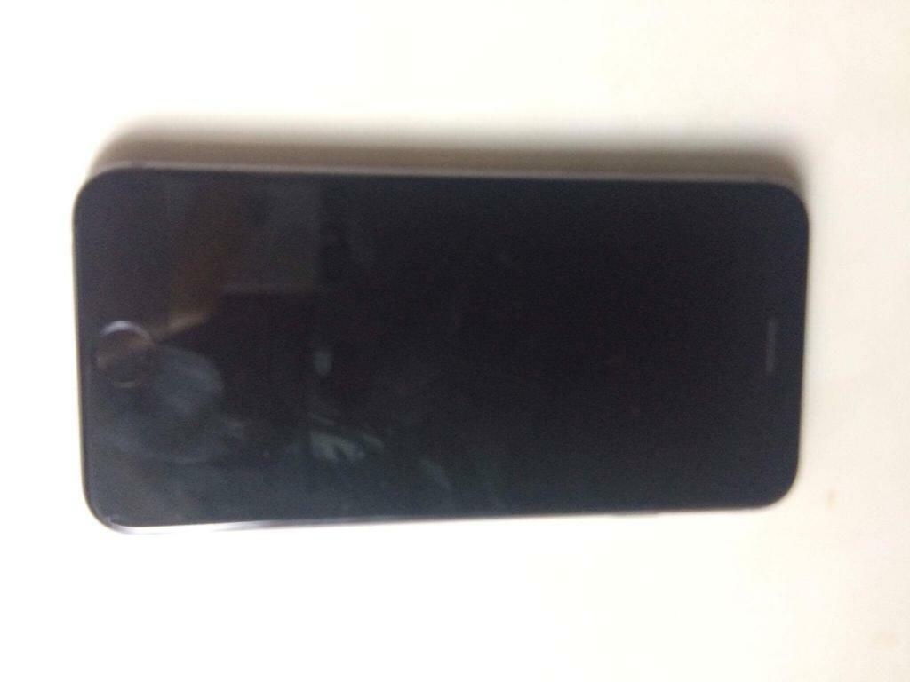 iPhone 6, Space Grey, SIM FREE, 16GB