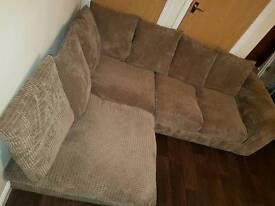 Sofa room shape