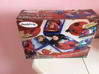 Boys Spider-Man Sleeping bag