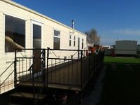 6 birth caravan holiday home in ingoldmells close to fantasy island