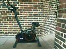 journey life living excersice bike  Lightweigh easy Transport excellent condition and fully working