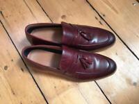 Double Oak Mills Loafers