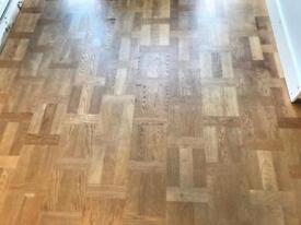 Oak Engineered Wooden Flooring