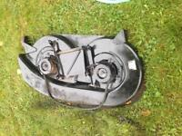 """32"""" lawn mower deck for craftsman or sumthing"""