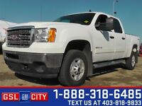 2014 GMC SIERRA 2500HD SLE - Climate Control, Remote Start