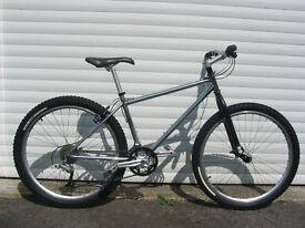 24 Seven Mountain/Jump/Street Bike