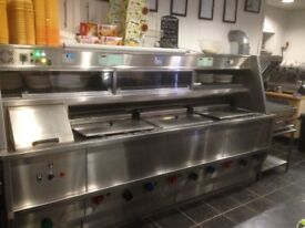****State of the Art Catering Equipment *****