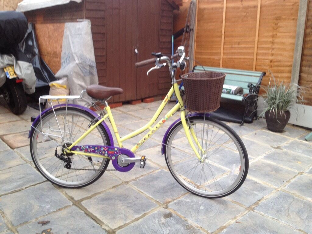 Ladies Shopper Bike 'Dawes'
