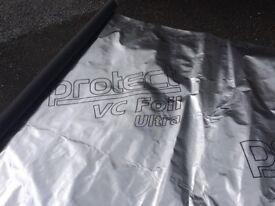 2 x Protec VC Ultra 2.7m x 50m Rolls