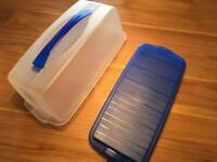 Cake Carrier / Storage Container