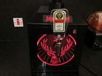 Jäger machine