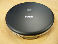BUSH Personal CD Player with Anti-shock