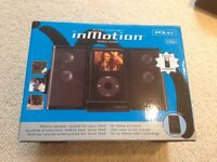 Altec Lansing inMotion Speakers