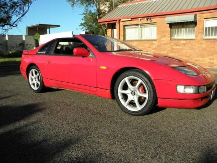 1992 Nissan 300ZX Coupe Redcliffe Redcliffe Area Preview