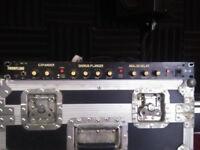Frontline X-4 / Rare Multi FX Outboard Unit
