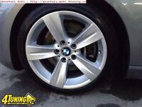 18 BMW spare wheel