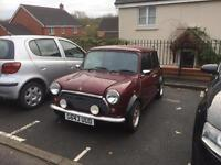 Classic Rover Mini 30th Anniversary Special Edition