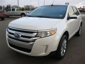 2013 Ford Edge SEL - ONE OWNER!!