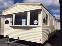Cheap Static caravan in Tenby PX your camper,tourer or static!